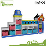 Daycare Center Wood Kindergarten Children Nursery School Furniture