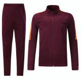 Wholesale 2017 2018 Tracksuit Soccer Suit Pant Jacket