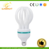 4u 18W CFL Tri-Phosphor Flower Flourescent Lamp