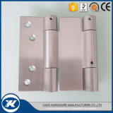New Design Soft Closing Double Action Spring Hinge