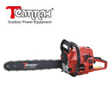 Chainsaw 39.9 Cc Gasoline with Ce, GS, Euro II Certificates