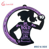 Factory Direct Sale Custom Logo Race Medal with Best Price