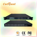 8in1 MPEG-2 SD CVBS Video Encoder