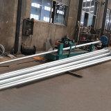 6m Solar LED Street Light Pole Aluminum