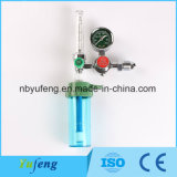 Yf-04b-01 Bull Nose Type Medical Oxygen Regulator