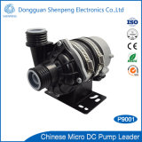 Flow 7200L/H Bus Engine Water Circulating Pump Motor with 24V