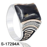 New Model 925 Silver Jewelry Ring Factory Wholesale