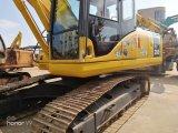 Used Komatsu PC200-7 Excavator Komatsu 20ton Crawler Digger