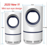 2020 Latest USD Charging Portable Mosquitoes Insects Mosquito Killer Control