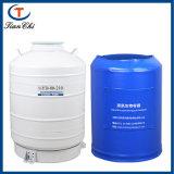 Economical Practical Liquid Nitrogen Container Price Small Liquid Nitrogen Container
