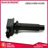 Wholesale Price Car Ignition Coil 33400-65J00 for SUZUKI