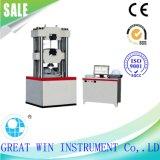 Hydraulic Servo Universal Compression&Tensile Testing Machine (GW-111D)