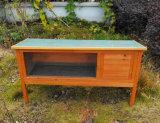Wooden Chiken House Rectangeal Cage for Rabbit Hen