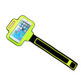 Neoprene Water Resistant Screen Protector Sport Armband with Key Holder