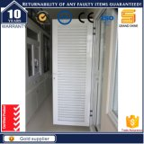 Australia Standard Aluminium Glass Security Patio French Doors