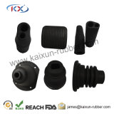 Custom Automotive Rubber Boot Rubber Bellow Molded Rubber Products