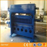 60tons Expanded Metal Welded Wire Mesh Machine Factory