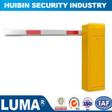 Boom Barrier with Vehicle Detector for Traffic Control Solution