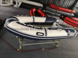 Haoyu Boat 2.7m/8.9FT Rib Boat Inflatable Boat Rigid Boat Fishing Boat