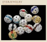 Bling Rhinestone Crystal Ball for Jewelry