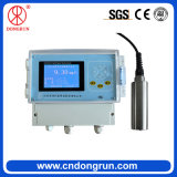 Optical Fluorescence Method Dissolved Oxygen Analyzer