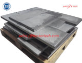 63HRC High Chromium Wear Plates for Mining Abrasion