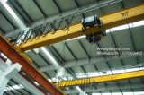 6 Ton 7.5 Ton Single Girder Overhead Crane Lifting Equipment for Manufacturing Plant