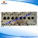 Engine Parts Cylinder Head for FIAT/Iveco Daily 2.8 Ducato 2996390 F1ae/F1ce/2act/Slx