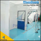 Class 100 Cleanroom for Cell Culture Applications