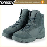 Wholesale Esdy Outdoor Hiking Camping Military Tactical Desert Boots