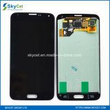 Mobile LCD Display Touch Screen with Digitizer for Samsung S5 I9600