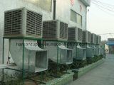 Split Air Cooler Fan Powered Air Conditioner Made in China