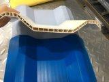 ASA PVC Hollow Plastic Roof Panel