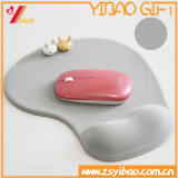 Hot Selling Soft Silicone Computer Mousepad/Mat for Promotion Gift (XY-MP-01)
