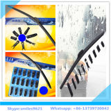 Flat Universal Windshield Soft Wiper Blade