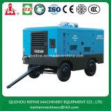 Kaishan LGCY-19/14.5 Four Wheels Scuba Diesel Dental Air Compressor