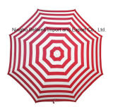 Portable Beach Umbrella with UV Protection Windproof