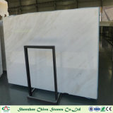 London White Marble Slabs for Tiles/Countertop/Vanity Top/Wall Tiles