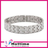 Wholesale Fashion Ipg Plated Multicolor Magnetic Bracelets (CP-JS-BL-072)