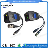 1 Channel Passive HD Cvi/Tvi/Ahd Video Balun with Power (PV22H)