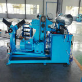 Spiral Tube Former Machine for Ventilation HAVC Duct Making Manufacture