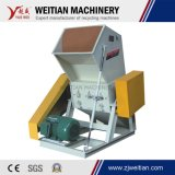 CE Strong Rubber Crusher for PP&PC&PE&Pet Bottle Plastic Recycling