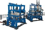 Mh-W Series Hydraulic Driven Foaming Mold Carriers