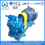KCB960 Gear Pump for Conveying Lubrication Oil Max 60m3/H