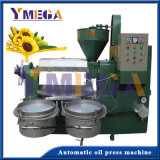 Good Condition Oil Extractor Machine Widely Used in Oil Factory