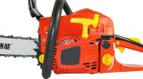 58cc Can Be Customized Small Gas Green Cut Chainsaw 5800