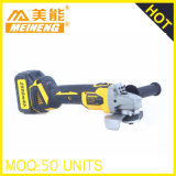 Mn-4068 Factory 68V Max Portable Cordless Lithium Battery Angle Grinder Electric Power Tools