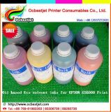 Special Oil Based Eco-Solvent Inks T6241-T6248 for Epson PRO GS6000 Printer (T6241-T6248)
