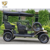 High Quality Good Price Electric Utility Vehicle 5 Seaters