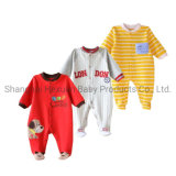 100% Cotton New Design Baby Rompers